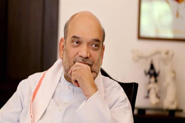 Amit's Delimitation Trap In Kashmir