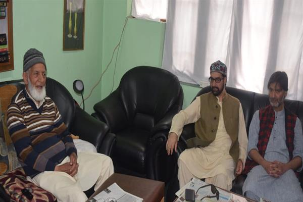JRL threatens agitation if civilian killings by forces don't stop