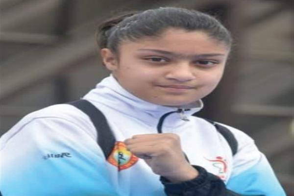 Meet Sadia Tariq: THE TAEKWONDO SENSISATON FROM KASHMIR