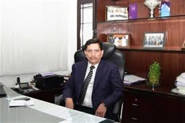 Behavior of our borrowers exceptionally prudent: CMD J&K Bank