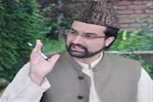 Mirwaiz for release of political leaders