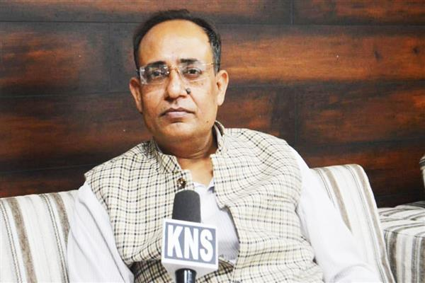 Will ensure accountability in public grievance redressal: Kansal